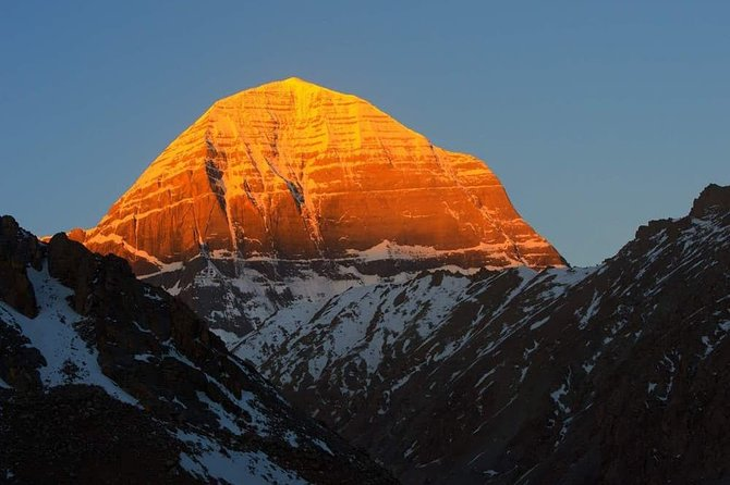 15 Days Mt. Kailash and Manasarova Pilgrimage Group Tour, Lhasa, CHINA