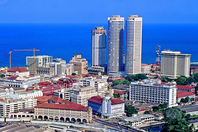 Colombo is the business and commercial center of Sri Lanka. Colombo was only a small seaport, which came into prominence in 16th Century with the arrival of Portuguese in 1505 and the development of it as a major harbor took place during the British period