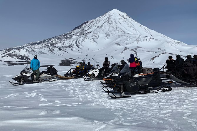 One of the most popular tour to Kamchatka local volcanoes. We will visit Avachinskiy pass. You will see two active volcanoes.