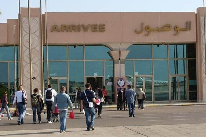 Essaouira to Marrakesh airport transfer, Esauira, Morocco