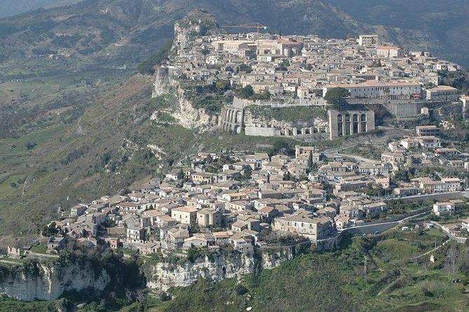 Bella Calabria ( Gerace, Stilo, costa Ionica ), Tropea, ITALIA