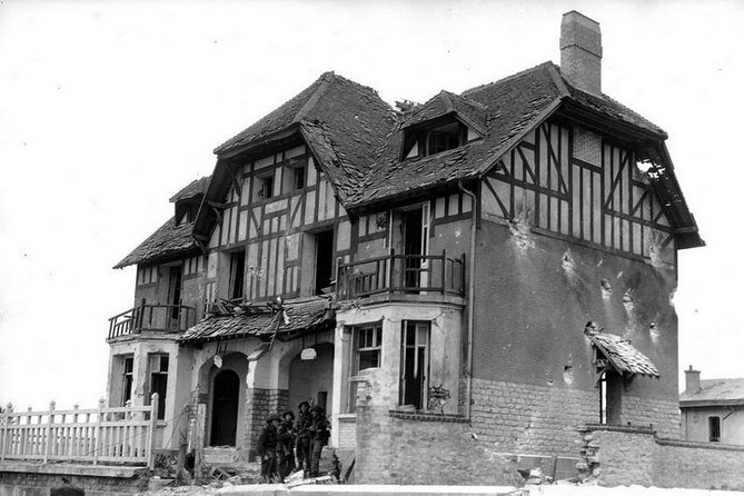 Normandy Battlefields Tour - Canadian World War II Sites, Bayeux, FRANCIA