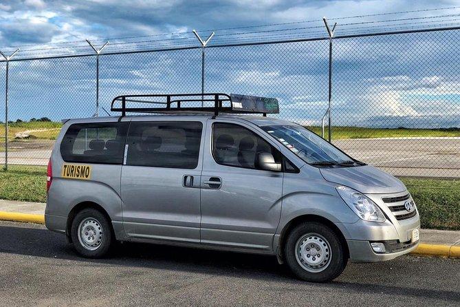 Santa Teresa | 1-Way Private Shuttle San José Airport ( SJO ), Santa Teresa, COSTA RICA