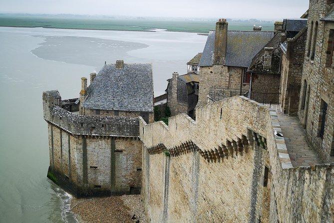 Mont Saint-Michel Day Trip from Bayeux, Bayeux, França