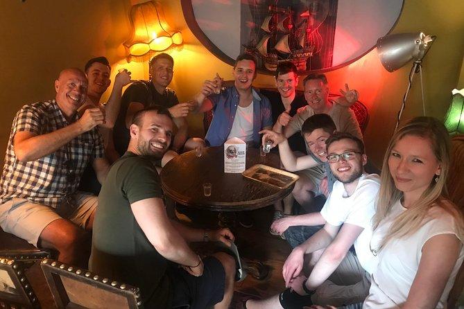 Lodz: Private Vodka Tasting Tour, Lodz, POLONIA