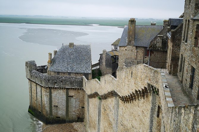 Private Day Tour of Mont Saint-Michel from Bayeux, Bayeux, França