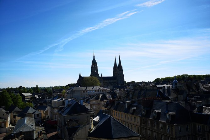 Private Tour to Bayeux, Honfleur and Pays d' Auge from Bayeux, Bayeux, FRANCIA