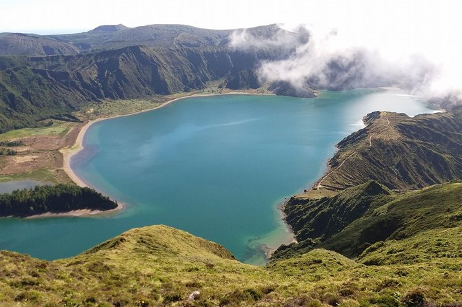 Full-Day Jeep to Sete Cidades and Lagoa do Fogo with Lunch, Ponta Delgada, PORTUGAL