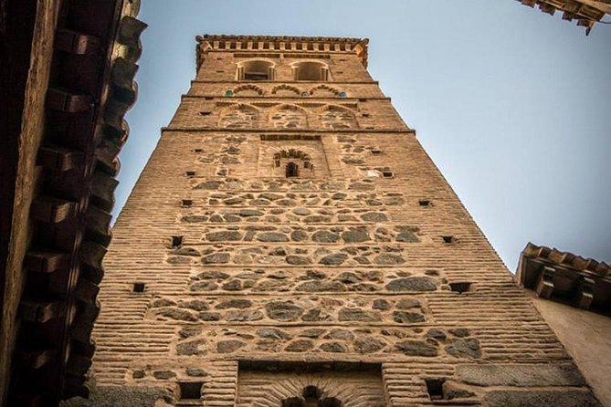 Visita a pie de los Templarios en Toledo por la tarde, Toledo, ESPAÑA