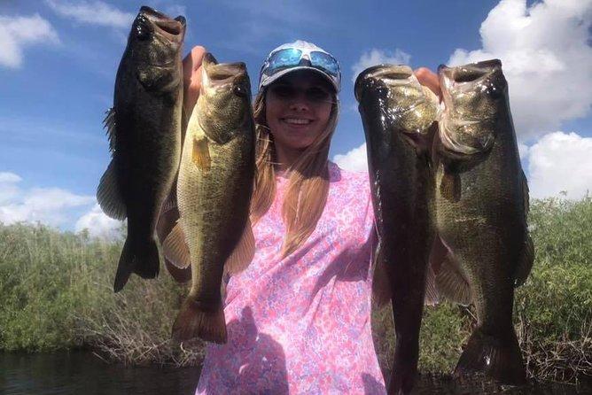 Lake Trafford Fishing Trips near Naples Florida, Naples, FL, ESTADOS UNIDOS