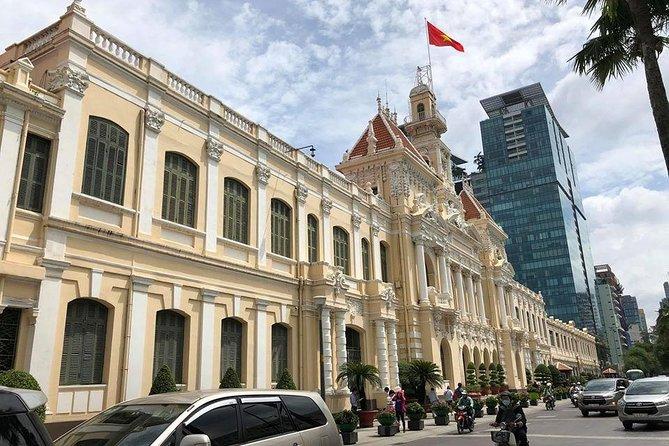 Private Saigon Excursions: Highlights Of Saigon (Phu My Port), Vung Tau, VIETNAM