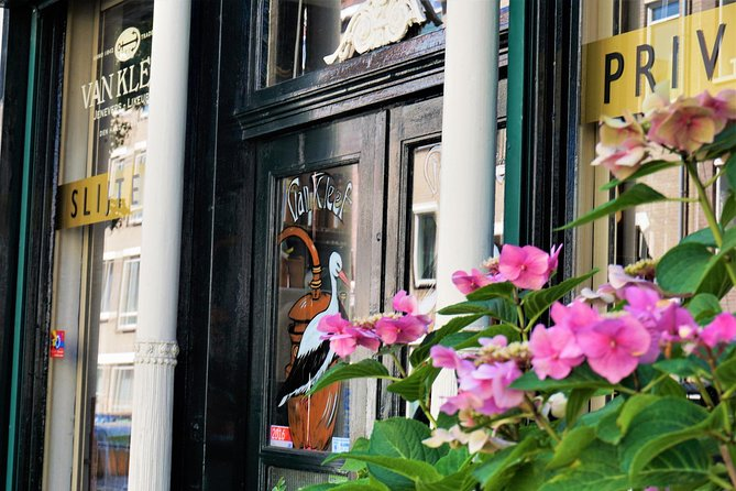 Gamified Walk in The Hague's Naval Quarter: The Secrets of Sailors, The Hague, HOLLAND