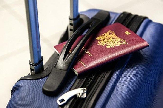 Monaco Transfer: Monaco Cruise Port to Nice Airport, ,