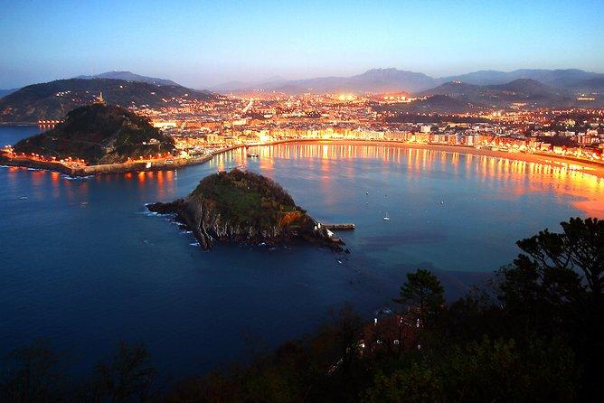 Bilbao: San Sebastian Gastronomic Day Trip, Bilbao, ESPAÑA