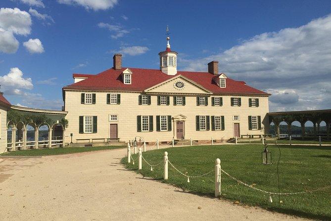 MÁS FOTOS, Luxury Tours of Mount Vernon