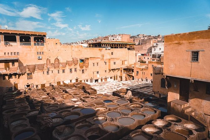 Charm Of Medina -Private Tour with Local Expert, Fez, MARROCOS