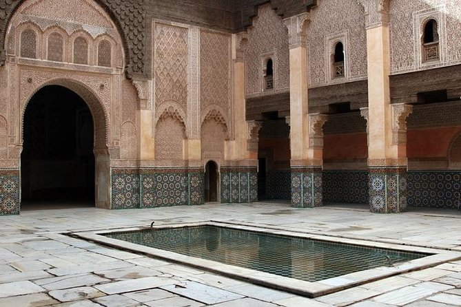 Charm Of Medina -Private Tour with Local Expert, Fez, MARRUECOS