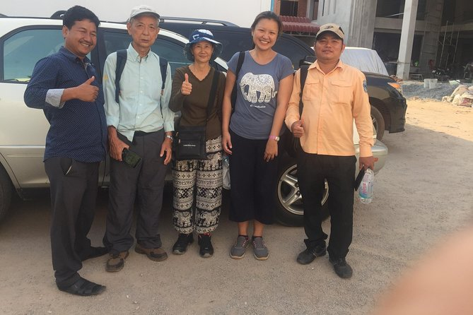 Private Tour Angkor Wat Five days Tour - Beng Mealea - National Park Phnom Kulen, Siem Reap, CAMBOYA