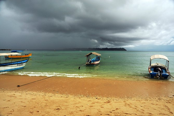 Andaman Nicobar Island which is one of the most beloved traveler destinations and possesses stunning beaches, gripping ecology, natural wonders, and friendly locals. Find out the endless charm of the Andaman islands during this 5 Nights Andaman Nicobar honeymoon package. Reach its capital - Port Blair, which is the entryway to other enthralling islands. Then visit the Cellular Jail, Followed by light & Sound before going on a shopping spree. Soak in the sun at Radhanagar Beach, Visit Elephanta Beach with its beautiful with clean blue water and pristine white sands and is one of the best beaches in whole of Andaman, Enjoy snorkeling while going to Elephanta beach, Return to visit Kalapathar beach. Revel in the splendor of stunning corals at the Neil island or just enjoy your time with sand and surf. The islands boast of breathtaking natural beauty that you must explore.