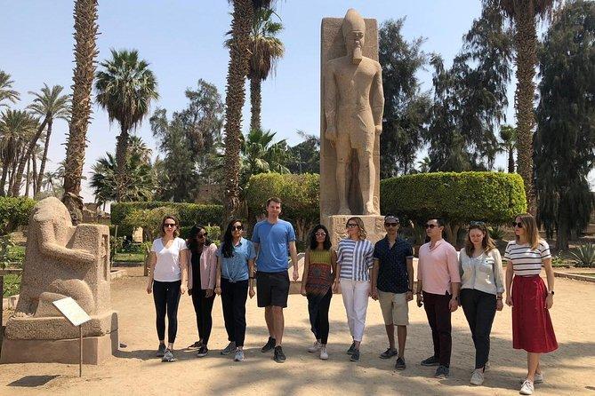 4-Day Tour around Cairo, Luxor and Alexandria from Cairo incl Domestic Flights, Luxor, EGIPTO