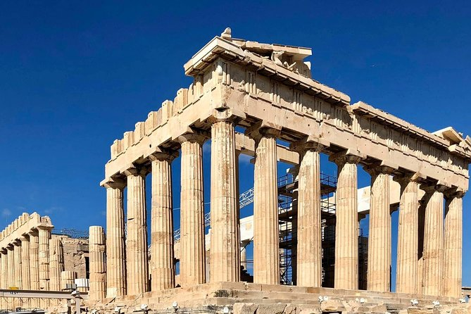 If you want to visit Athens but have only 5 hours, this is your best option. See the highlights of Athens skipping traffic on a private tour, feeling like a traveler.