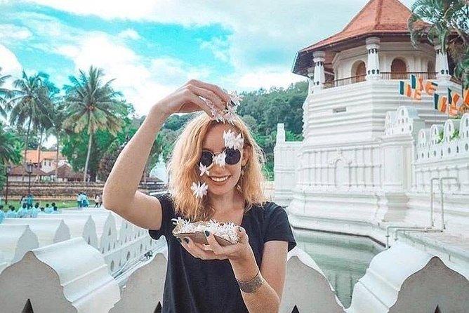 6-Day Sri Lanka Heritage Private Tour, Sigiriya, SRI LANKA