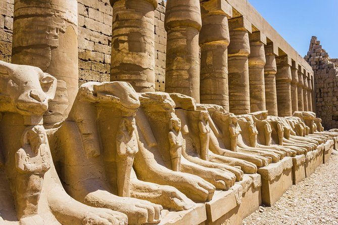 enjoy the highlights of Aswan<br><br>enjoy the highlights of Luxor <br><br>stops in Kom Ombo and Edfu <br><br>Tour the Valley of the Kings and so much more with an Egyptology guide<br><br>Feast on buffet lunches, dinners, and breakfasts on board a 5-star ship<br><br>Take it easy with door-to-door transfers to and from your <br><br>touch the real Egyptian culture<br><br>experience the great Egyptian river Nile on cruise board<br><br>2 nights on 5 stars cruise board,meals,door to door transfers from and to your hotel in hurghada,expert tour guide,qualified licensed drivers,a/c bus tickets,a/c train tickets,edfu and komombo temples,west and east banks,taxes and charges all are included<br>
