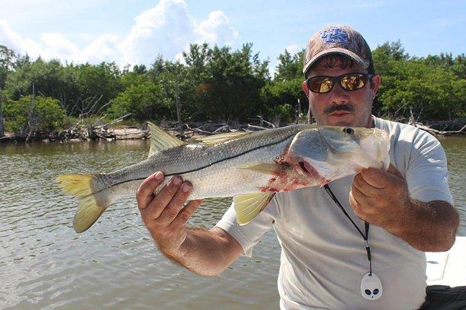 Naples Inshore Fishing Charters, Naples, FL, ESTADOS UNIDOS