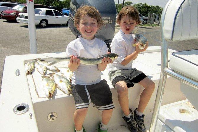 Fort Lauderdale Inshore Fishing Charters, Fort Lauderdale, FL, ESTADOS UNIDOS