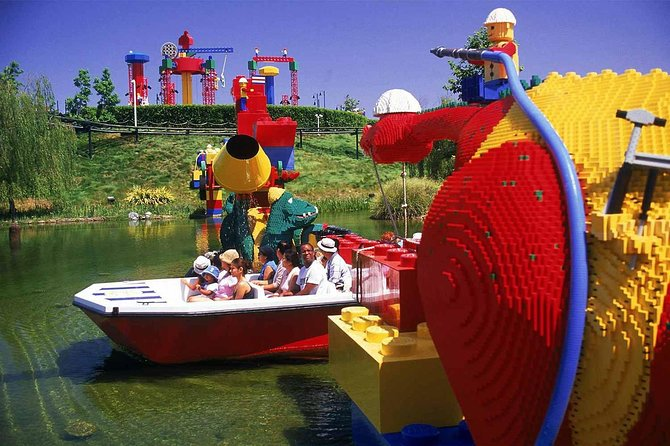 Legoland and Carlsbad: Private Transfer To Anaheim Resort area., Carlsbad, CA, ESTADOS UNIDOS