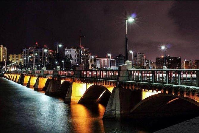LED Night Kayak - Condado Lagoon, ,