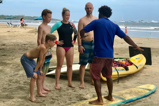 Learn to Surf with Local Professional!, Tamarindo, COSTA RICA