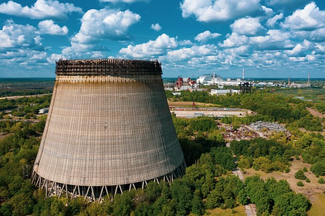3-Day Extended Tour to Chernobyl and Prypiat Town from Kyiv, Kiev, UCRANIA
