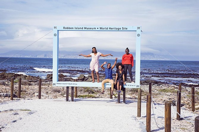 Join us on one of the most popular heritage tours in South Africa and experience more about South African history by taking a boat trip to Robben Island museum and see the prison cell where former president Nelson Mandela was incarcerated as a political prisoner. Then, take a tour of Cape Town city including Table Mountain Cableway and see Cape Town from a different dimension. Take a photo in the Bo Kaap and meet and greet the local Cape Malay community. This is truly one of the most amazing tours you will ever embark on.
