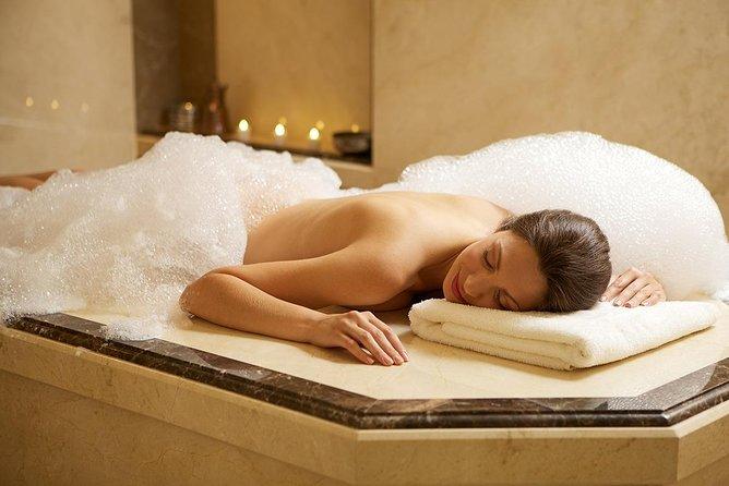 MÁS FOTOS, Turkish Bath & Spa