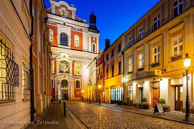 Essential Poznan Private Tour, Poznan, POLONIA