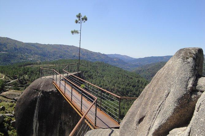 Parque Nacional Peneda-Gerês - Naturaleza & Degustaciones -, Braga, PORTUGAL