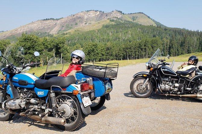 High Spirits Adventure, Calgary, CANADA