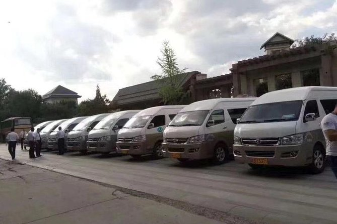 Private Round-Trip Transfer Service to Shaxi Ancient Town from Lijiang, Lijiang, CHINA