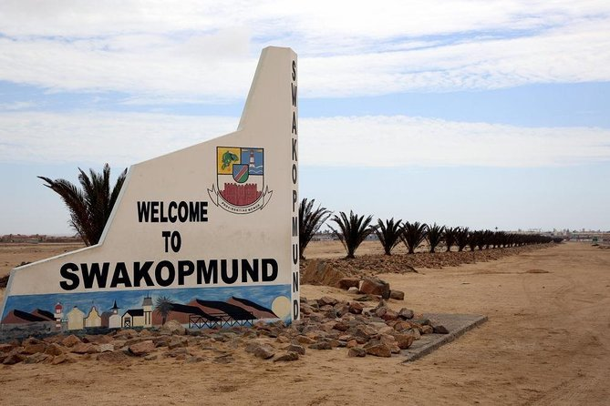 This is a service to transfer passengers to and from Swakopmund in order to enjoy the tours available from Awesome Chapters<br><br>As we are still solving the issues with the booking systems, please provide us with an email address on your booking so that we can give you with the best experience possible.<br>