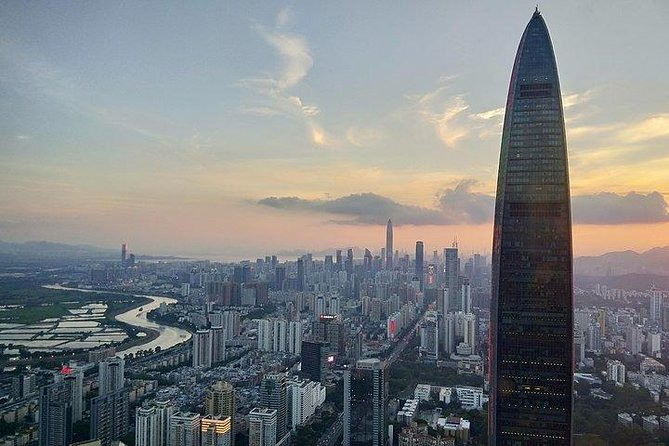 This Half Day private trip enables you to Visit probably the most huge places in Shenzhen. Visit Shenzhen most famous places like China - Folk Culture Villages, Ping An Finance Centre, Shopping in Luohu Commercial City and numerous additionally places can be experience.