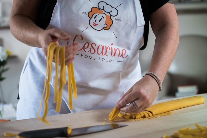 Share your Pasta Love: Small group Pasta and Tiramisu class in Vicenza, Vicenza, Itália