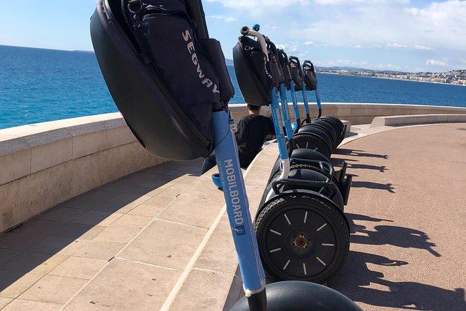 Excursão de Segway em Nice, Niza, França