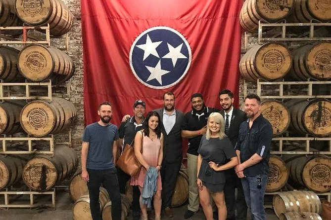 Tour Tennessee's finest distilleries in this 3-6 hour long ( depending on package choice) distillery tour in and around the Nashville area.