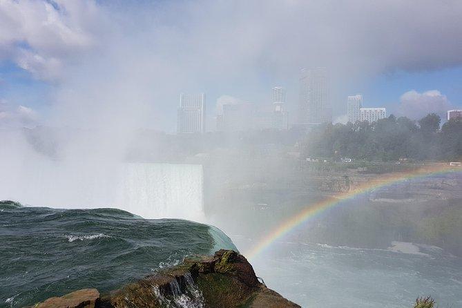 Maid in America Tour of Niagara Falls, USA from Buffalo, NY, Buffalo, NY, ESTADOS UNIDOS