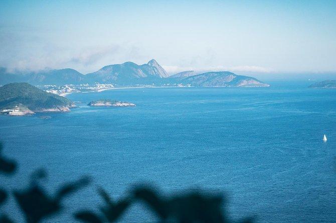 Aventura definitiva en el Pan de Azúcar: Caminata y escalada a la cumbre, Rio de Janeiro, BRASIL