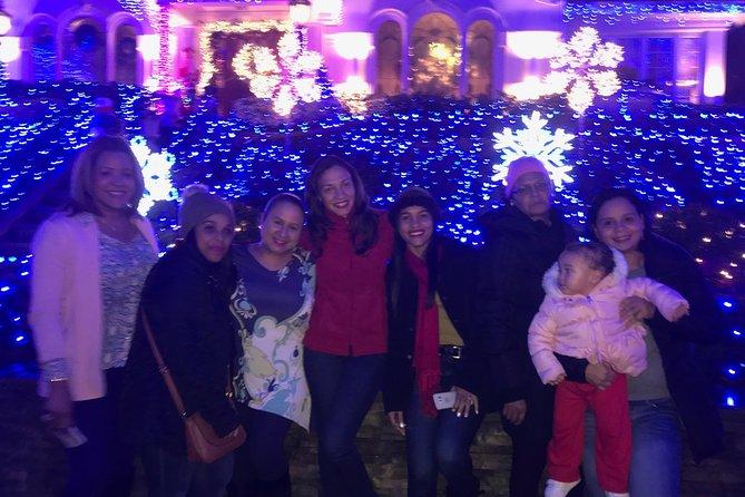 Tour de Luces de Navidad, New York, NY, ESTADOS UNIDOS