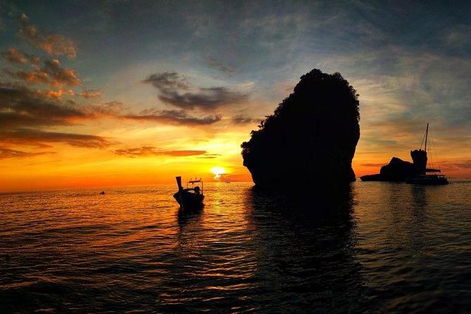 Private Custom Sunset Full Day Experience, Ko Phi Phi Don, TAILANDIA