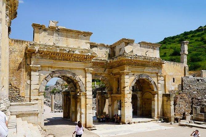Highlights of Ephesus, Kusadasi, Turkey