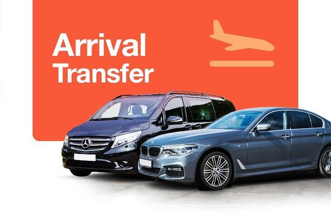 Private Arrival Transfer from Perth International Airport to Perth City, Perth, AUSTRALIA